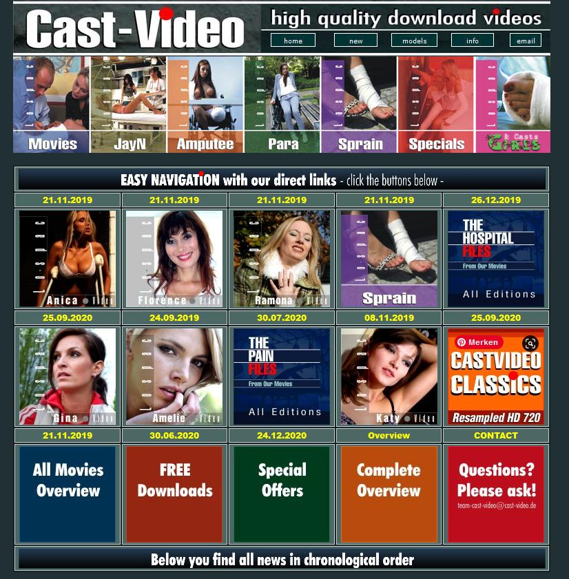 Cast-Video.com