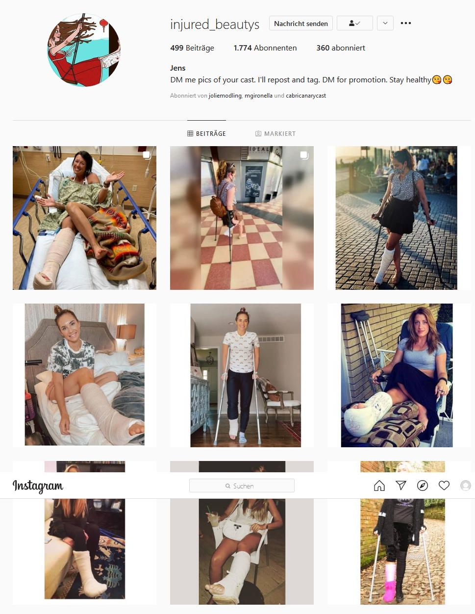 Instagram injured_beautys