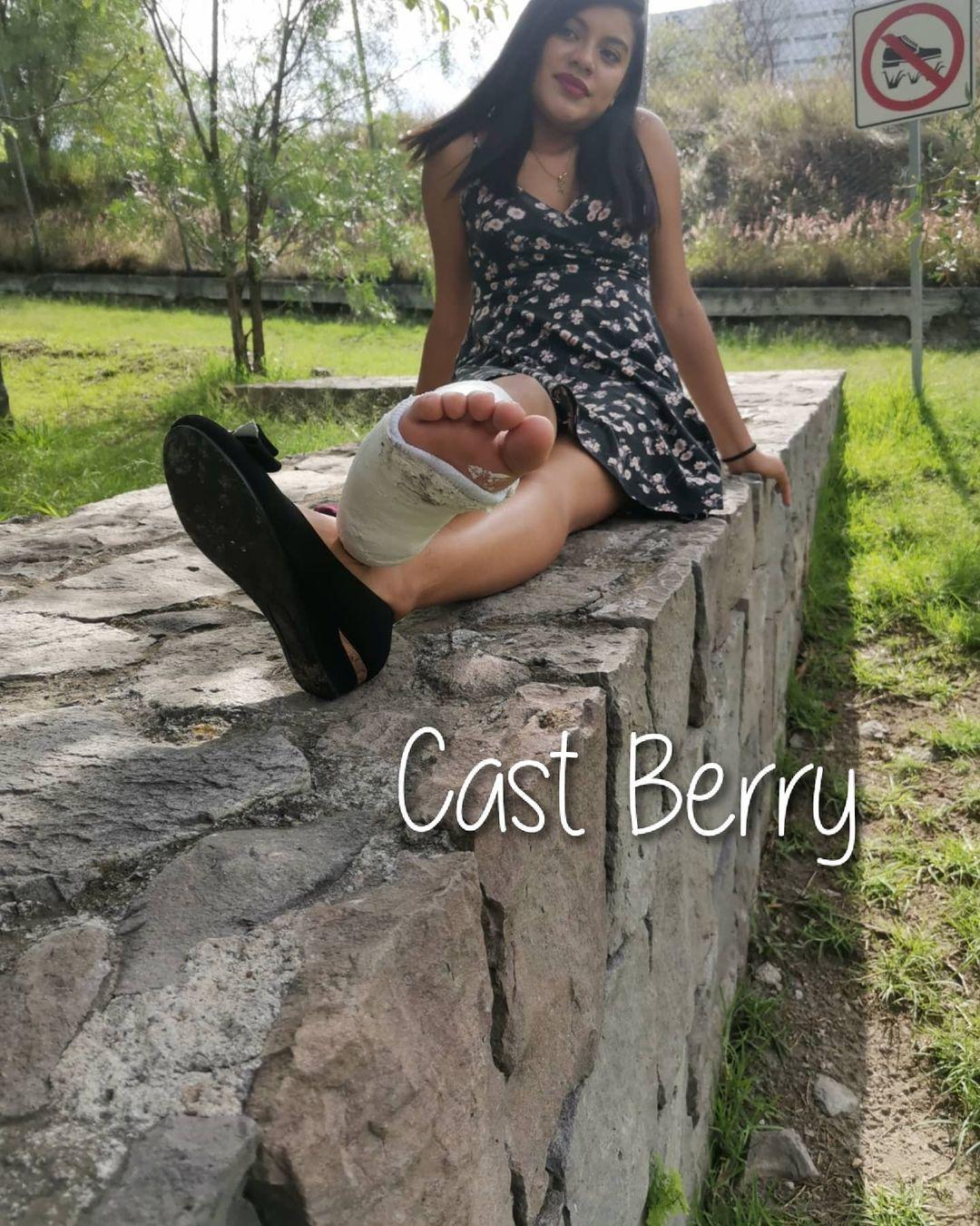 Cast Berry