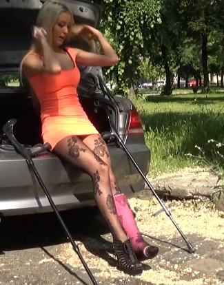 Patreon FREE PREVIEW: Britney SLC #1705-1