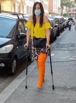 Stefania orange LLC - Free Preview @ youtube