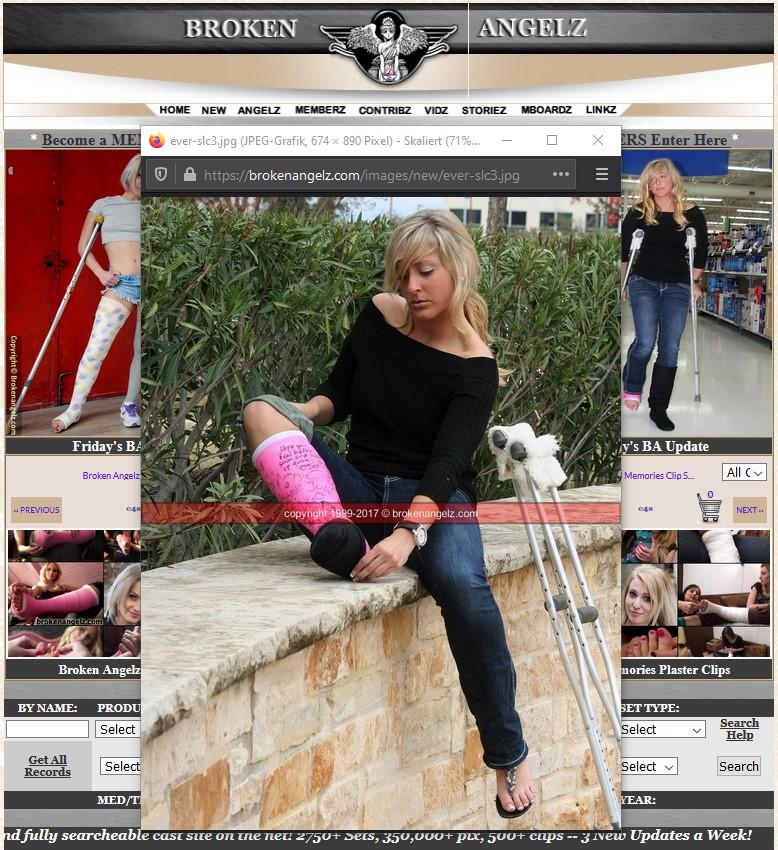 Ever SLC - Pix & Story Clip