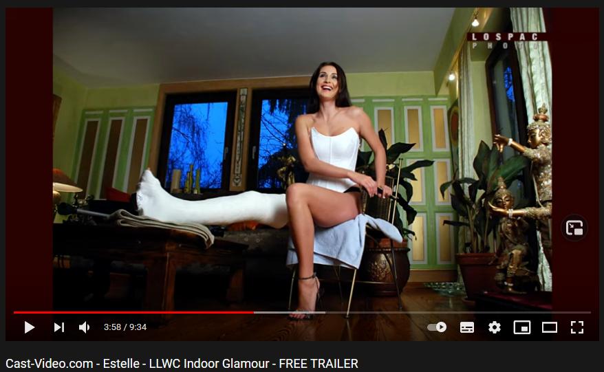 Estelle LLWC - free trailer @ youtube