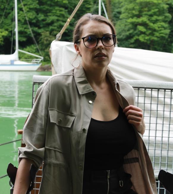 Alessia SLC - more pictures
