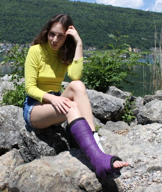 Astrid purple SLC - Photos Part 1