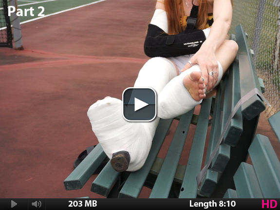 Amanda video update (LLWC, SLC & LAC)