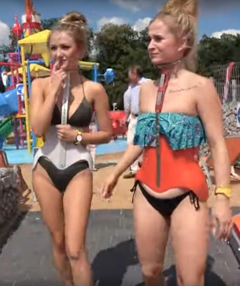 Swimming Pool Day in Milwaukee braces...