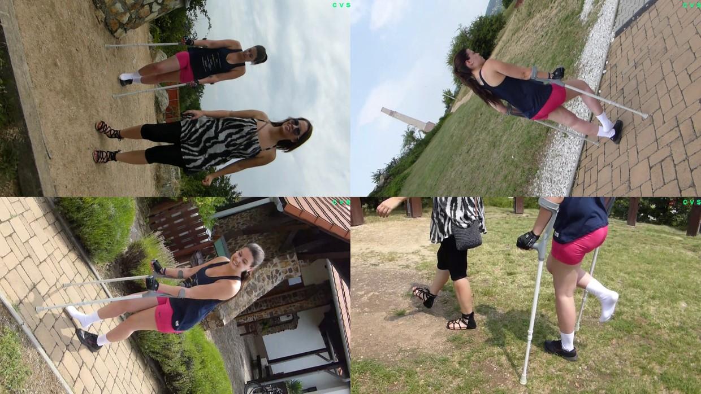 5 Timmi sprain videos