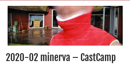 My #red #minerva cast during our #CastCamp in Denmark. Was my second neck and torso cast ever and it was again really amazing in this restrictive cast. Had problems with eating and even drinking! But it was a really exciting adventure.
