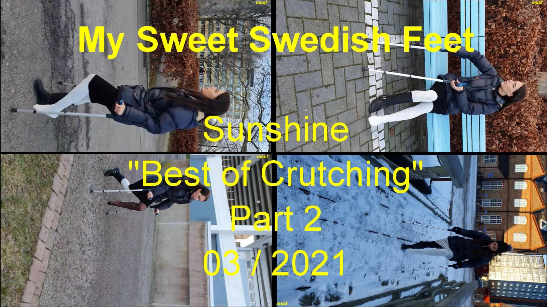 Sunshine - Best Of Crutching
